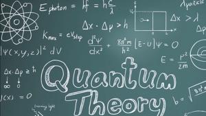 Quantum theoryy