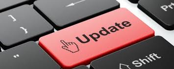 How to remain updated with changes in web development.